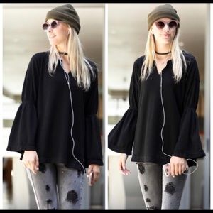 RING MY BELL TUNIC